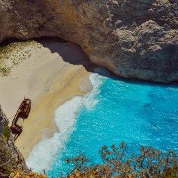 Beautiful Greek Islands Corfu & Zakynthos - Two Idyllic Summer Refuges