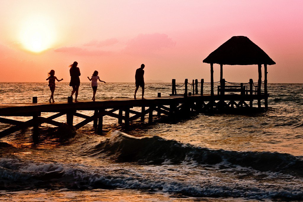 Planning a Family Holiday 5 Tips for Happy Family Travels