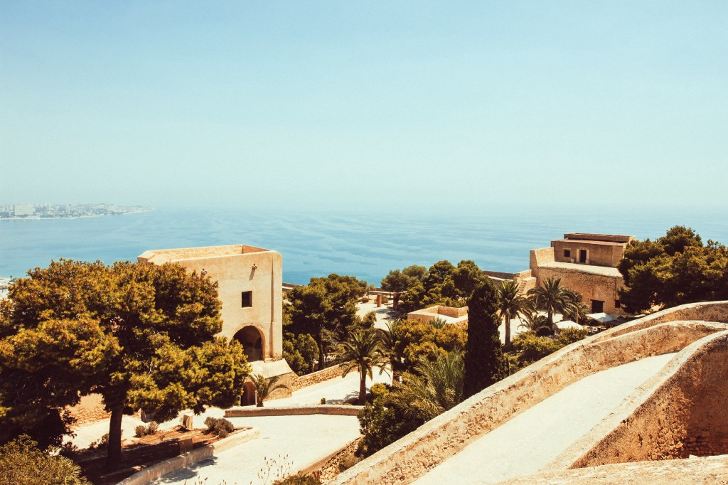 Things to Do in Málaga