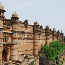 A Backpacker's Guide to India