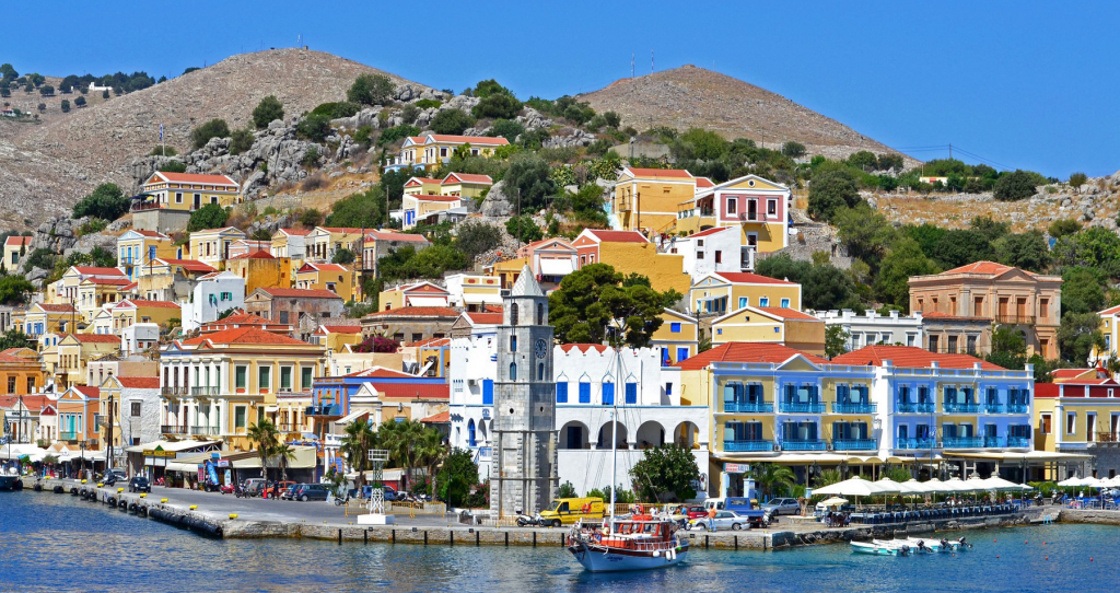 Greek Island Holidays Must see in the Dodecanese Islands of Greece 11