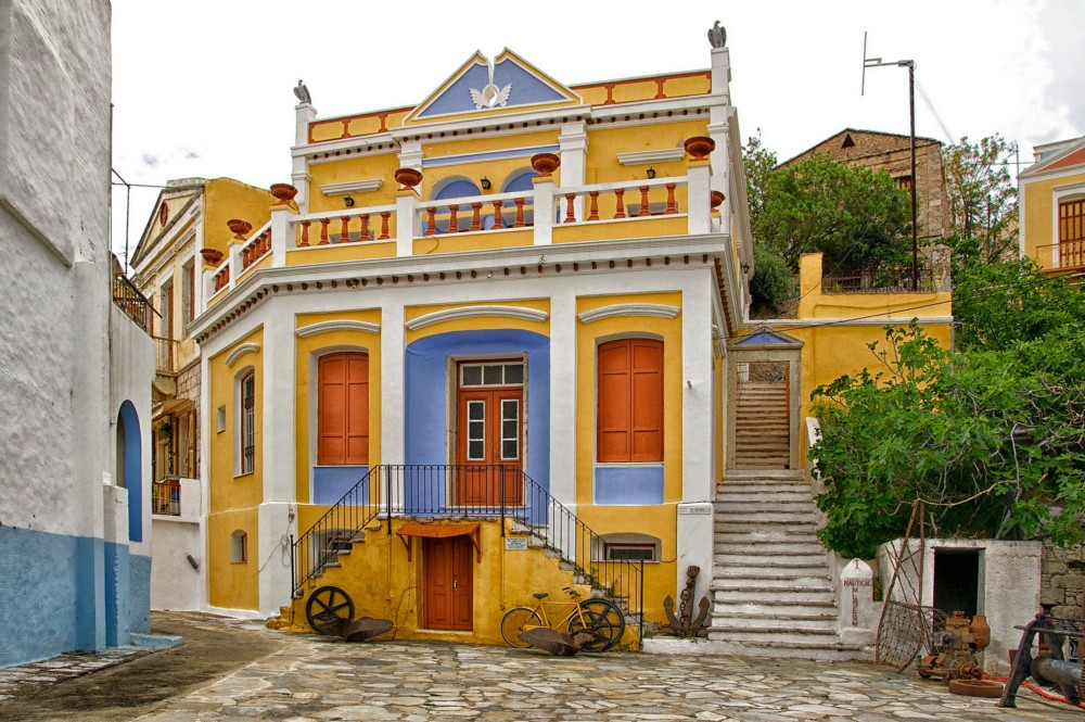 Greek Island Holidays Must see in the Dodecanese Islands of Greece 12