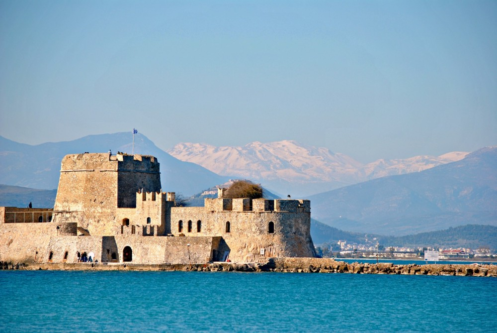 Greek Island Holidays Must see in the Dodecanese Islands of Greece 5