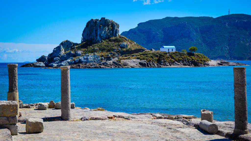 Greek Island Holidays Must see in the Dodecanese Islands of Greece 7
