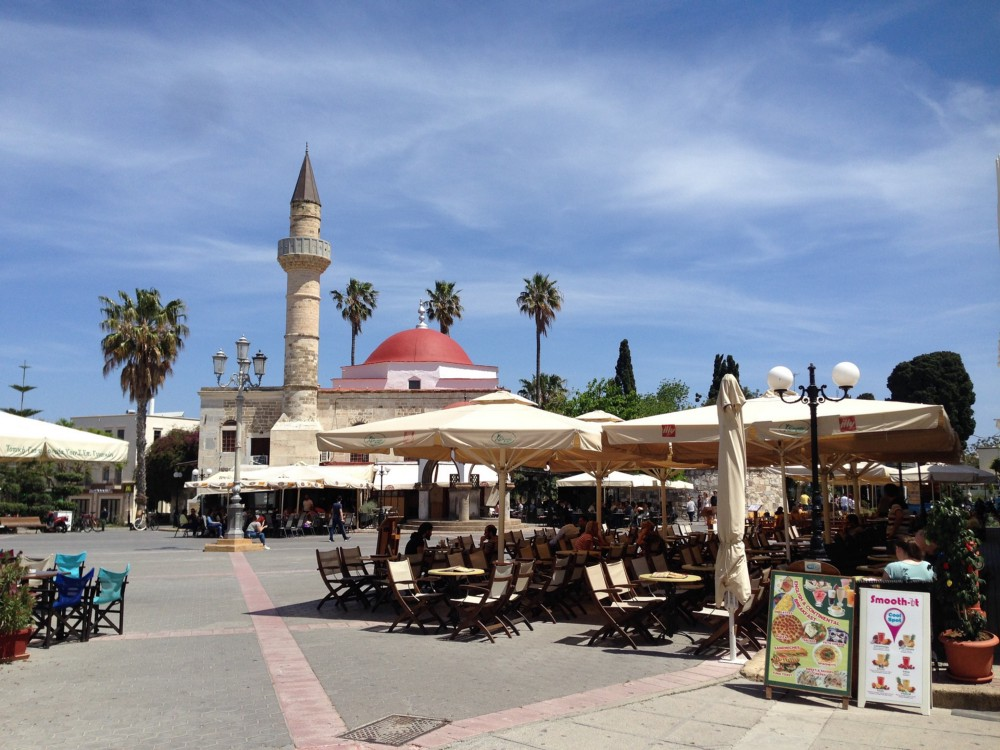 Greek Island Holidays Must see in the Dodecanese Islands of Greece 9
