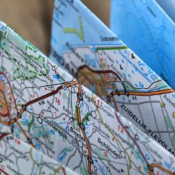 Ready Set Holiday! Stylish Travel App 7 languages available