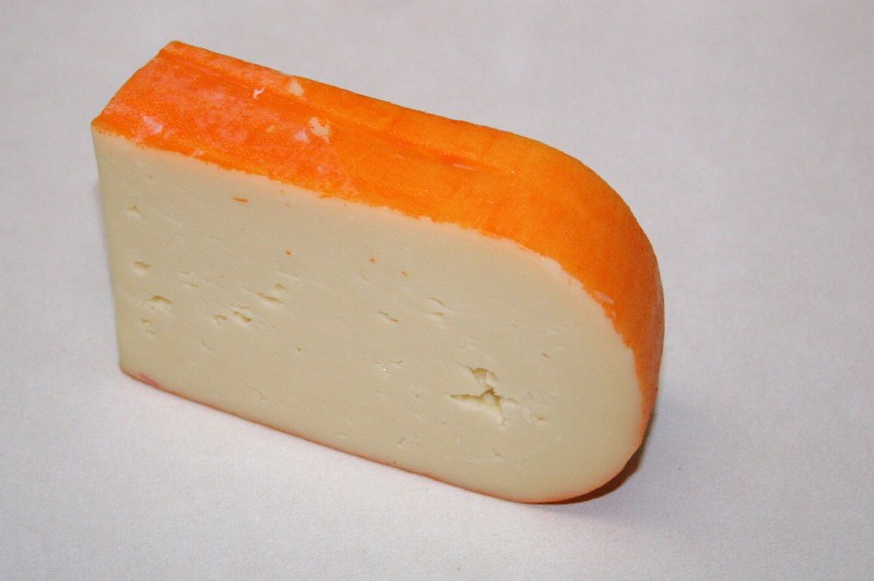 Spanish Cheese