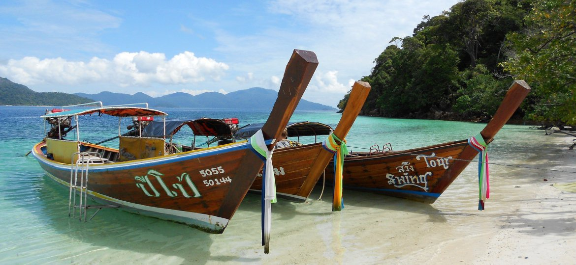 Thailand Travel Guide - Top 9 Experiences in Thailand 9