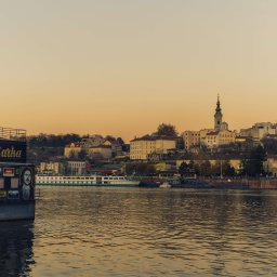 top attractions in Belgrade