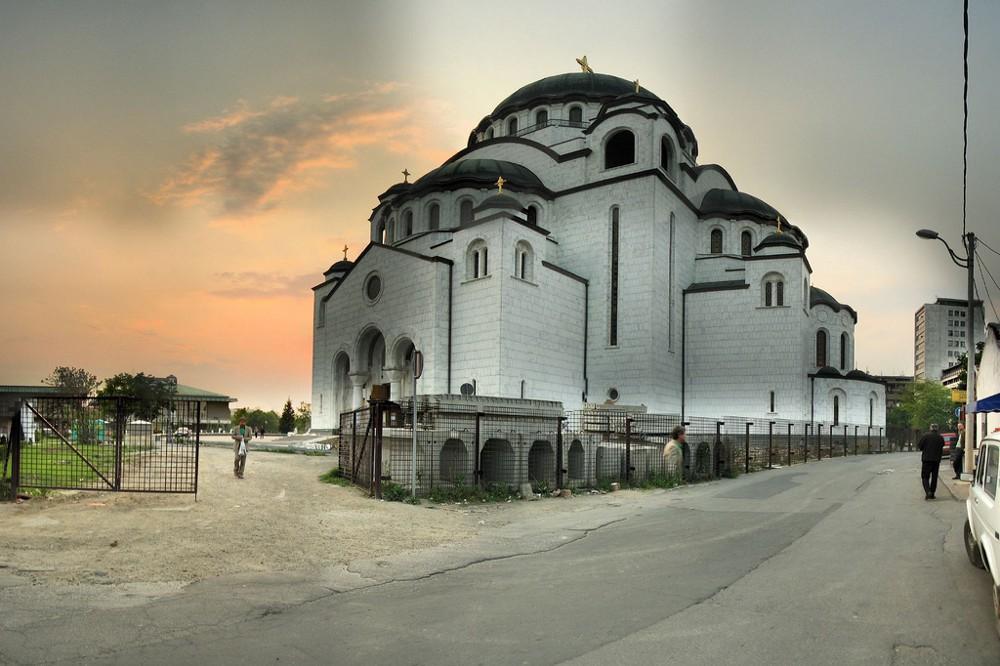 top attractions in Belgrade