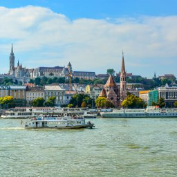 top attractions in Budapest