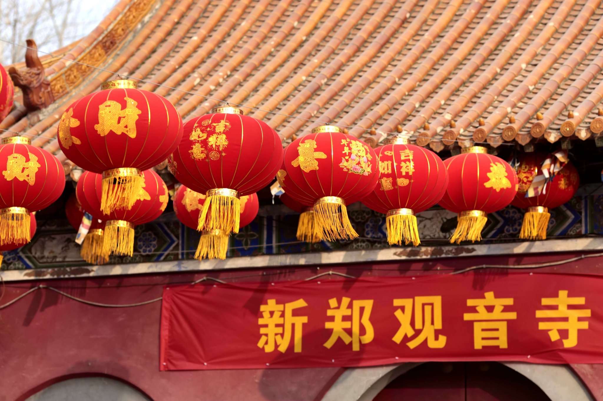 The Chinese New Year: History & Celebrations