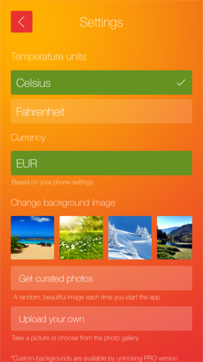 new updates available for Ready Set Holiday! on iOS