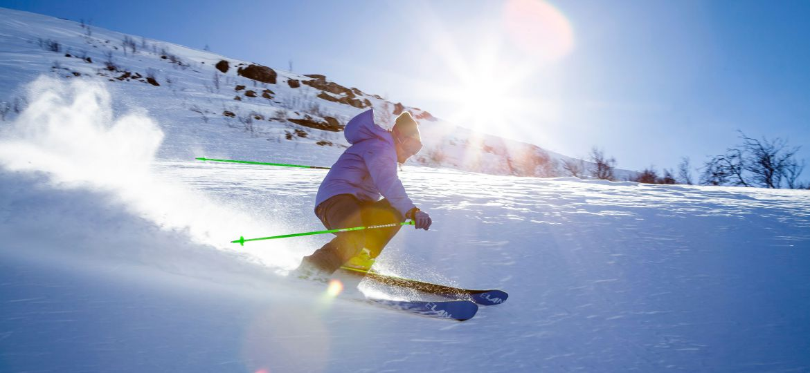 Inspiration - Update Your Ski Tech with the Latest Smart Accessories