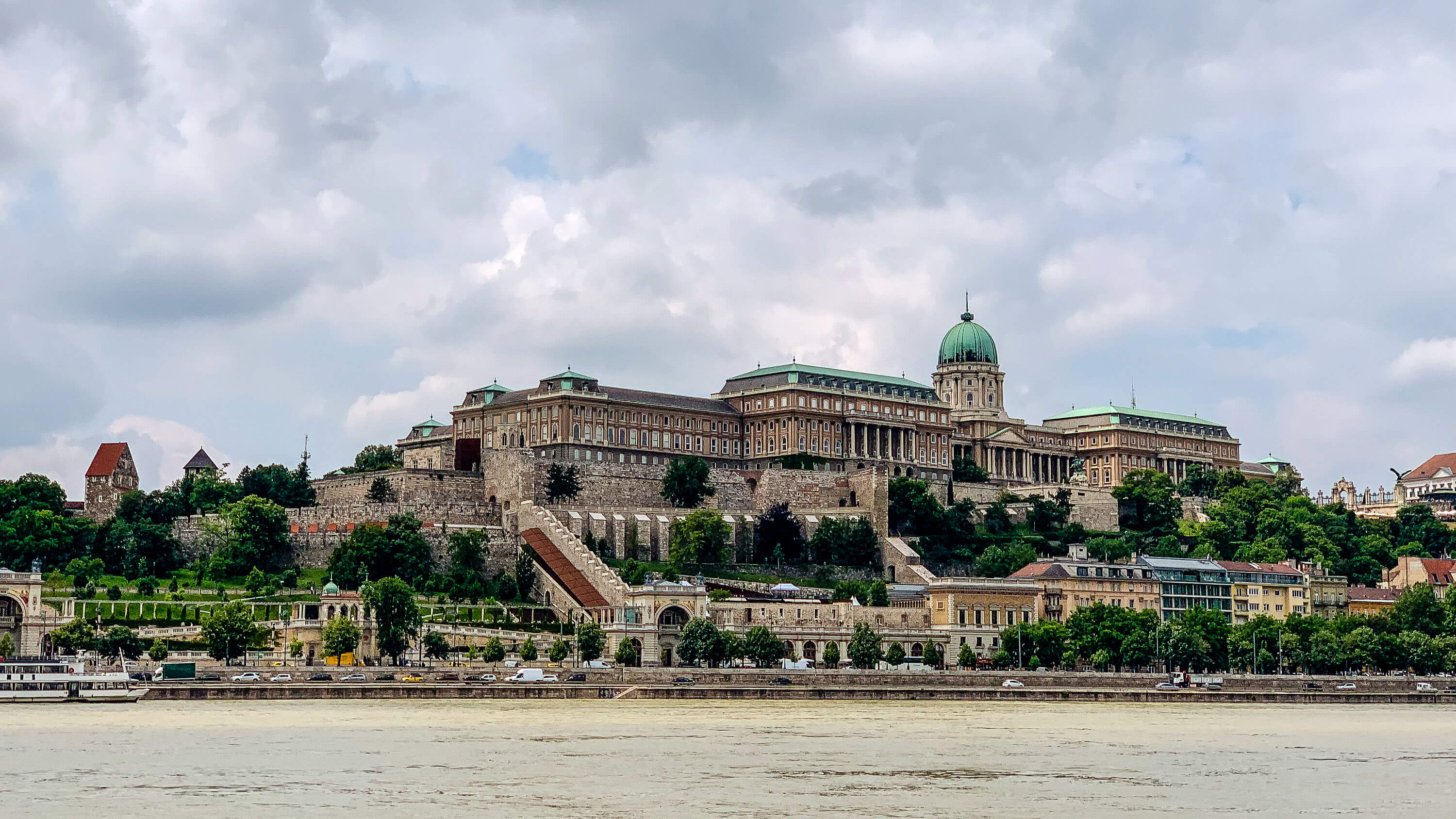 Budapest - Epic summer city break