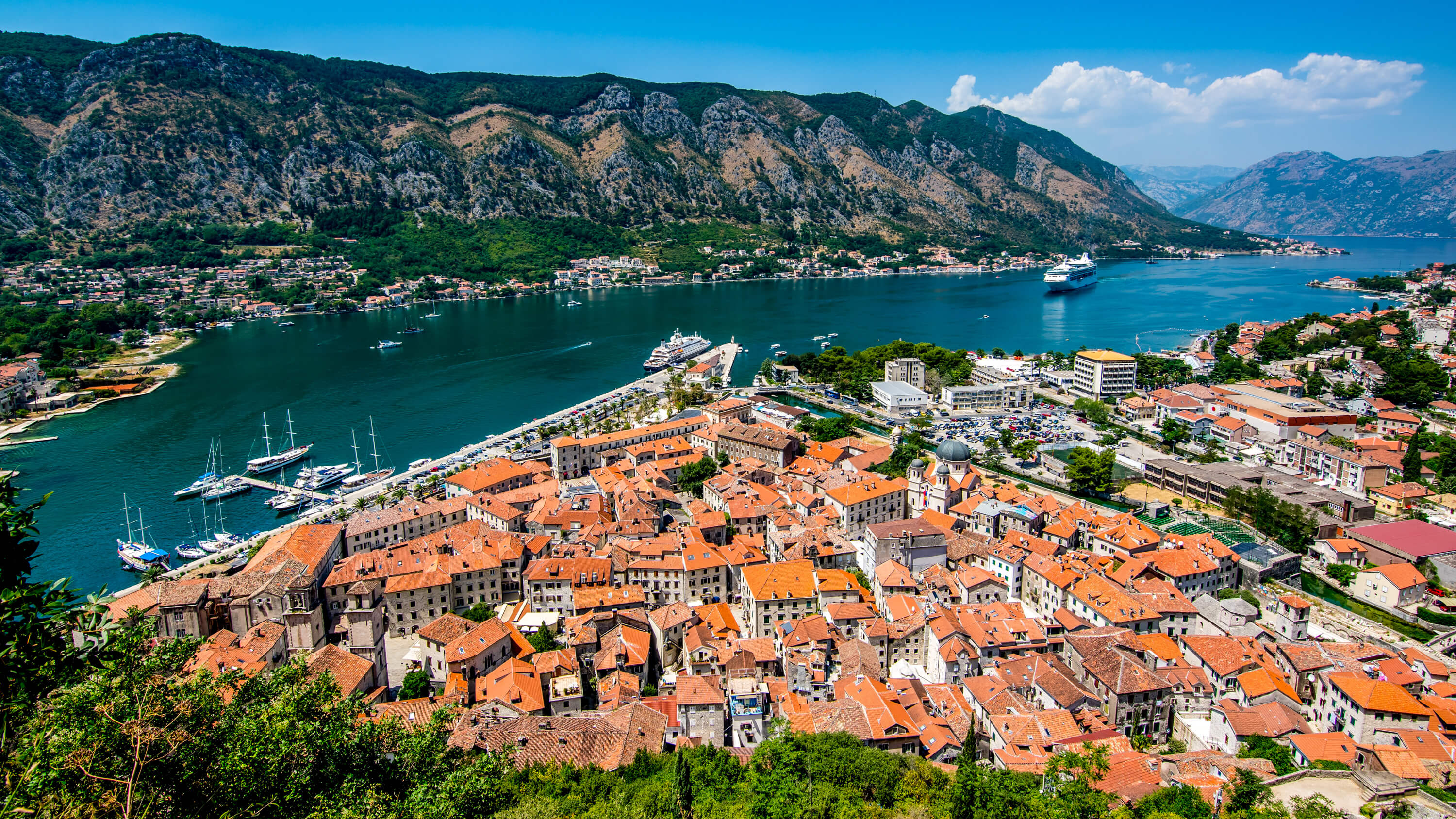 Kotor - Epic summer holiday