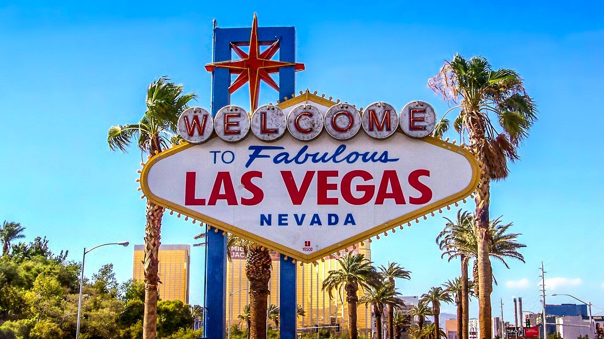 Las Vegas - Epic summer vacation