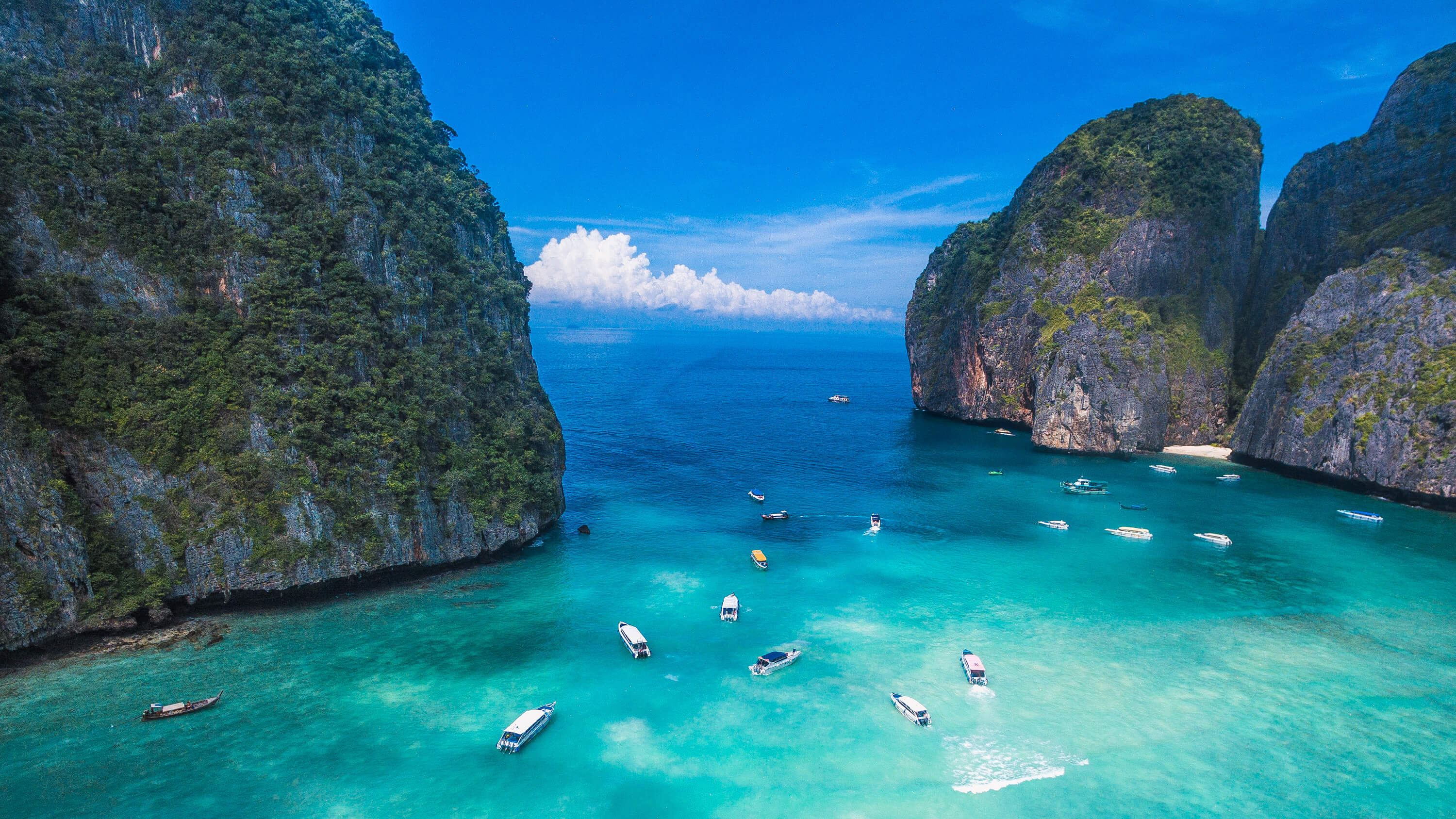 Thailand - Epic summer holiday